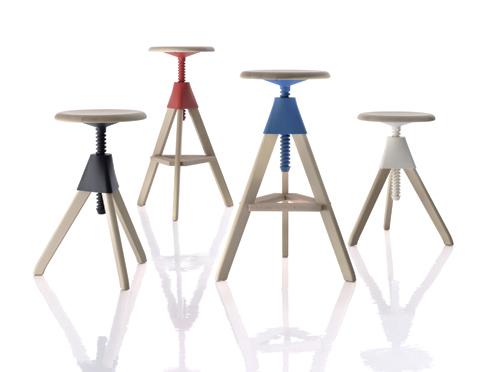 Konstantin Grcic Industrial Design