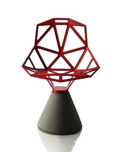 Grcic Chair One konstantin grcic industrial design